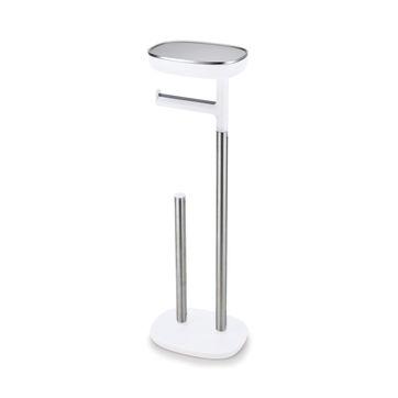 Joseph Joseph - EasyStore - stojak na papier toaletowy - wysokość: 68 cm