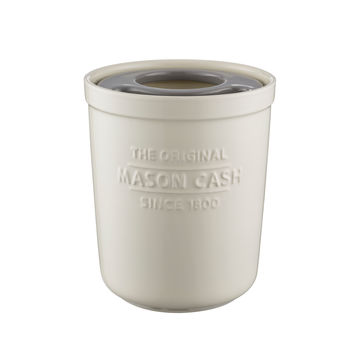 Mason Cash - Innoative Kitchen - pojemnik na akcesoria kuchenne - wysokość: 19 cm