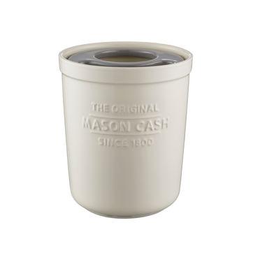 Mason Cash - Innovative Kitchen - pojemnik na akcesoria kuchenne - wysokość: 19 cm