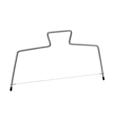 Küchenprofi - strunowy nóż do cięcia tortów - wymiary: 35 x 16 cm
