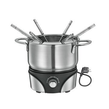 Küchenprofi - Genf - elektryczny zestaw do fondue - pojemność: 1,5 l