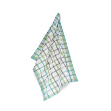 Kela - Carla - ściereczka kuchenna - wymiary: 70 x 50 cm