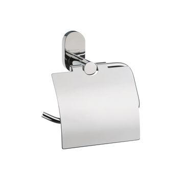 Kela - Lucido - uchwyt na papier toaletowy - wymiary: 14,5 x 7,5 x 15,5 cm