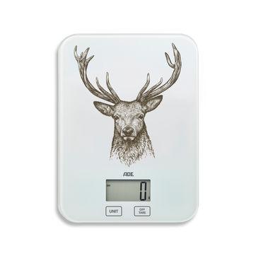 ADE - Resi - elektroniczna waga kuchenna - nośność: do 5 kg
