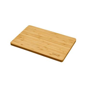 Lurch - bambusowa deska do krojenia - wymiary: 30 x 20 x 1,5 cm