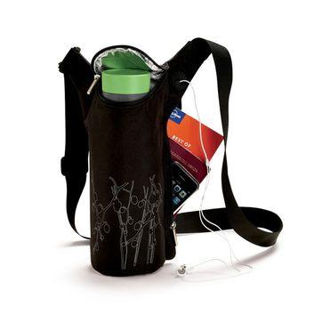 Aladdin - Sustain - LOTUS torebka biodrowa - z kieszenią termiczną