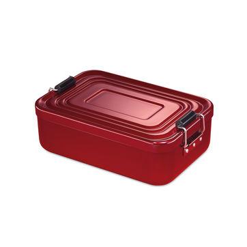 Küchenprofi - pojemnik na lunch - wymiary: 18 x 12 x 5 cm
