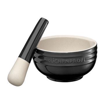 Küchenprofi - Provence - moździerz ceramiczny - średnica: 12 cm