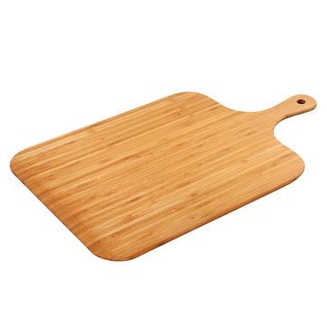 Zassenhaus - Bambus - prostokątna łopata do serwowania - wymiary: 51,5 x 32 x 1 cm