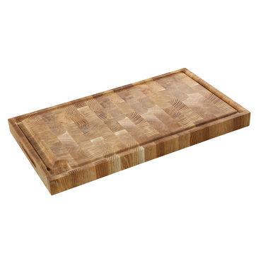 Zassenhaus - Dąb - blok typu end grain - wymiary: 54 x 30 x 4 cm