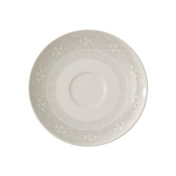 Villeroy & Boch - Malindi - spodek do filiżanki do herbaty - średnica: 15 cm