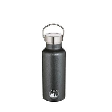 Cilio - Grigio - butelka termiczna - pojemność: 0,5 l