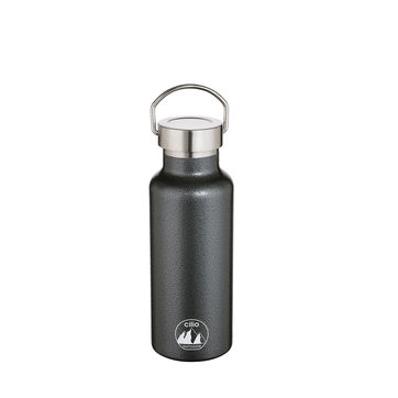 Cilio - Grigio - butelki termiczne