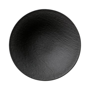 Villeroy & Boch - Manufacture Rock - miska - średnica: 29 cm