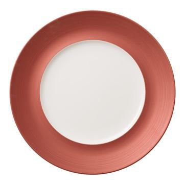 Villeroy & Boch - Manufacture Glow - talerz płaski - średnica: 29 cm