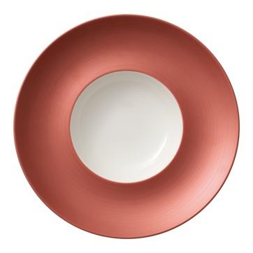 Villeroy & Boch - Manufacture Glow - talerz głęboki - średnica: 29 cm
