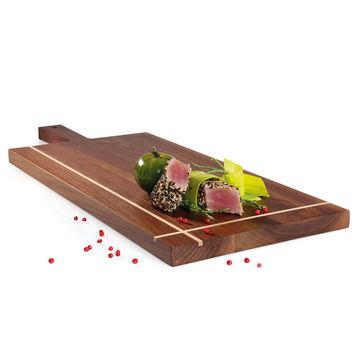 Zassenhaus - Orzech - deski do serwowania - drewno orzechowe