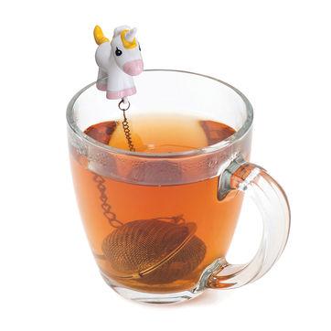 MSC - Unicorn - zaparzacz do herbaty - średnica: 4 cm