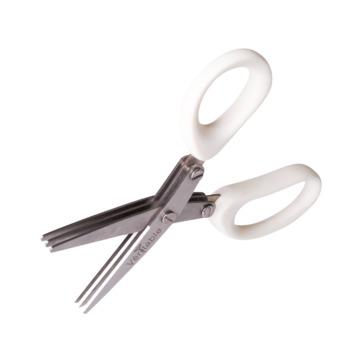 Véritable - nożyczki do ziół - 3 ostrza