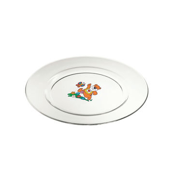 Guzzini - Bimbi - talerz dla dzieci - średnica: 19 cm