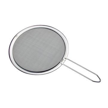 Küchenprofi - Deluxe - osłona zapobiegająca pryskaniu - średnica: 30 cm