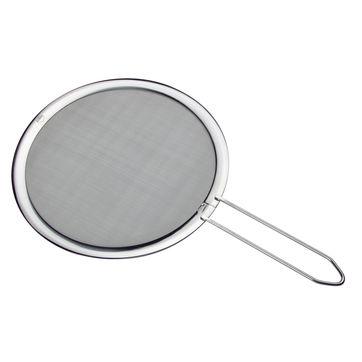 Küchenprofi - Deluxe - osłona zapobiegająca pryskaniu - średnica: 33 cm