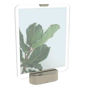 Umbra - Glo - podświetlana ramka na zdjęcia - wymiary: 20 x 25 cm