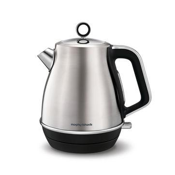 Morphy Richards - Evoke Jug - czajnik elektryczny - pojemność: 1,5 l
