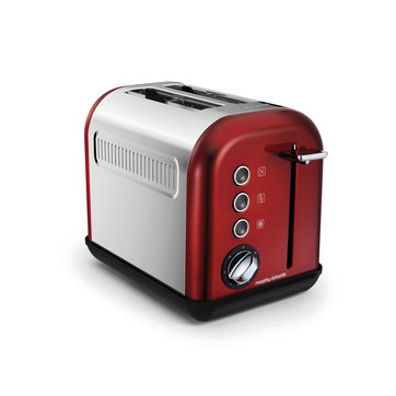 Morphy Richards - New Accents - toster - na 2 kromki