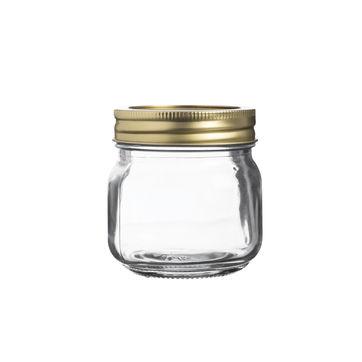 Kilner - Preserve Jar - słój do wekowania - pojemność: 0,25 l
