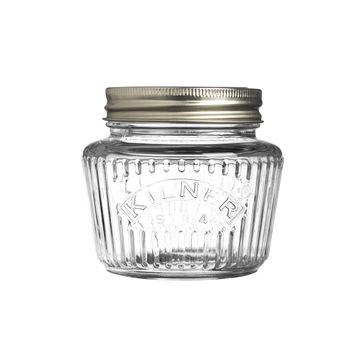 Kilner - Vintage Preserve Jar - słój do wekowania - pojemność: 0,25 l