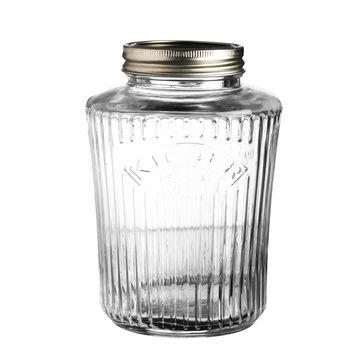 Kilner - Vintage Preserve Jar - słój do wekowania - pojemność: 1,0 l