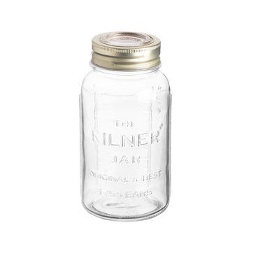Kilner - Anniversary Jar - słój - pojemność: 0,75 l