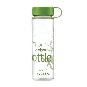 Aladdin - Sustain - Clean & Clever - ekologiczna butelka na napoje - pojemność: 0,7 l