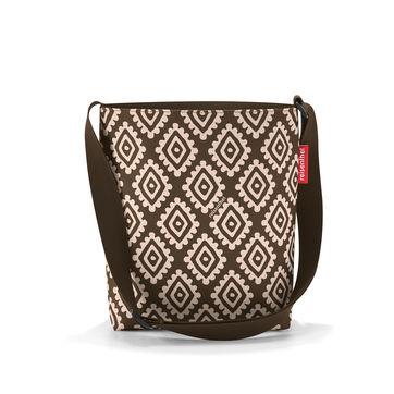 Reisenthel - shoulderbag - torba na ramię - wymiary: 29 x 28 x 7,5 cm
