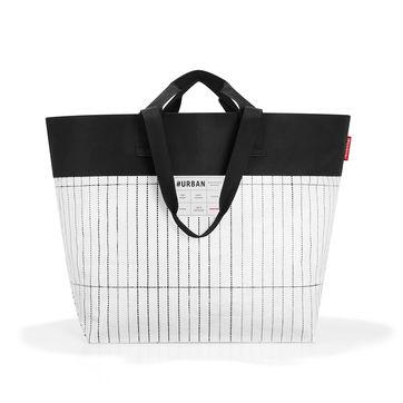Reisenthel - urban bag tokyo - torba - wymiary: 68 x 45 x 30 cm
