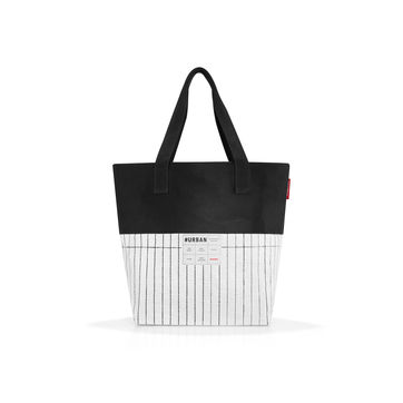 Reisenthel - urban bag paris - torba - wymiary: 48 x 40 x 18 cm