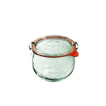 Weck - Tulpe - słój do wekowania - pojemność: 0,58 l