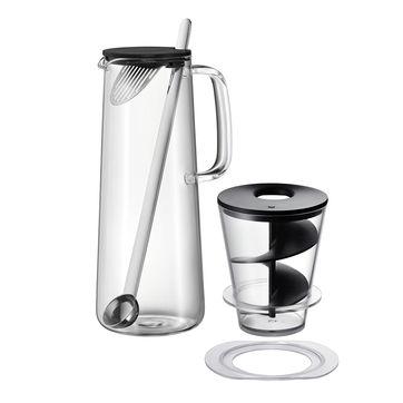 WMF - Ice TeaTime - zestaw do mrożonej herbaty - pojemność: 1,2 l
