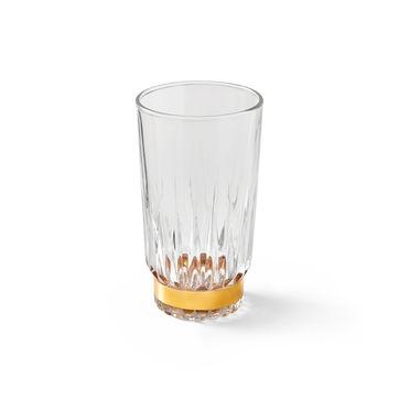 Libbey - Winchester Gold - 2 szklanki do drinków - pojemność: 0,26 l