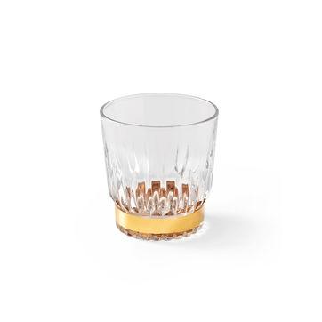 Libbey - Winchester Gold - 2 szklanki do whiskey - pojemność: 0,24 l