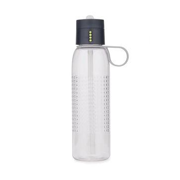 Joseph Joseph - Dot - butelka ze wskaźnikiem kontrolującym spożycie wody - pojemność: 0,75 l