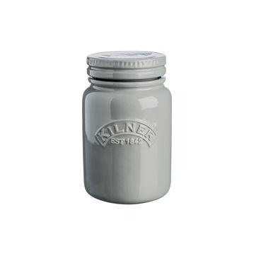 Kilner - Ceramic Push Top - pojemnik kuchenny - pojemność: 0,6 l