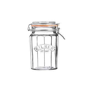 Kilner - pojemnik kuchenny - pojemność: 0,95 l