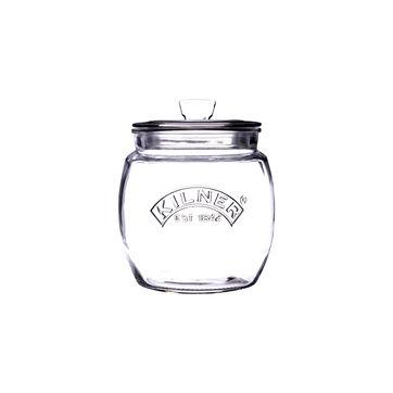 Kilner - Storage Jar - pojemnik kuchenny - pojemność: 0,85 l