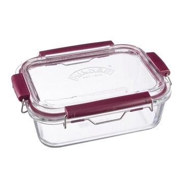 Kilner - Chill Cook Carry - pojemnik na żywność - pojemność: 1,4 l