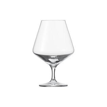 Schott Zwiesel - Pure - kieliszek do brandy - pojemność: 0,63 l