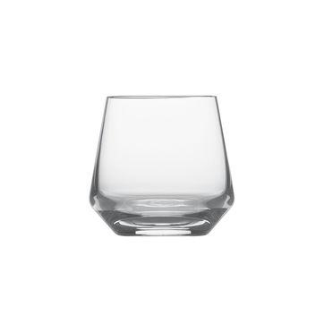 Schott Zwiesel - Pure - 4 szklanki do whiskey - pojemność: 0,39 l