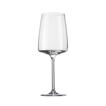 Schott Zwiesel - Sensa - kieliszek do wina - pojemność: 0,54 l; do win owocowych i delikatnych