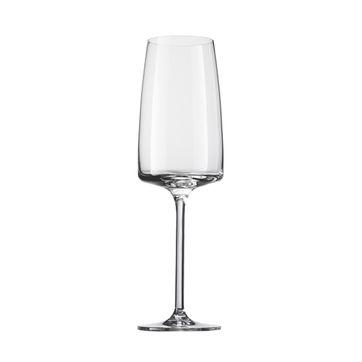 Schott Zwiesel - Sensa - kieliszek do szampana - pojemność: 0,39 l; do lekkich i świeżych win musujących